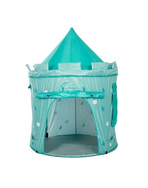 Pop Up Tent Aqua