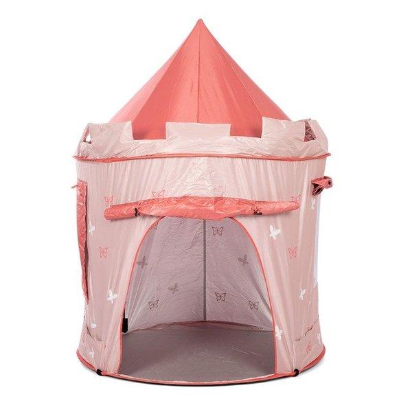 Pop Up Tent Peach