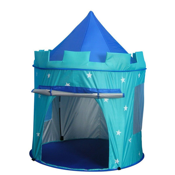 Pop-up Tent Blauw