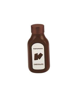 Chocolade Saus