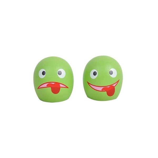 Groene Cakejes