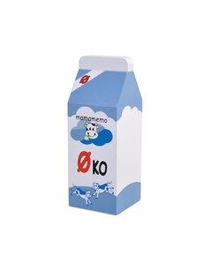 Biologische Volle Melk