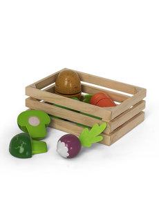 Kistje Snij-groente