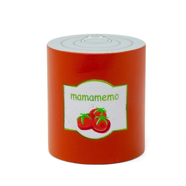 Blikje Tomaten