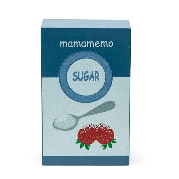 Pak suiker