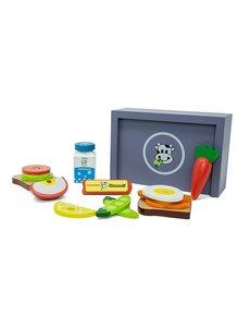 Lunchbox PLUM