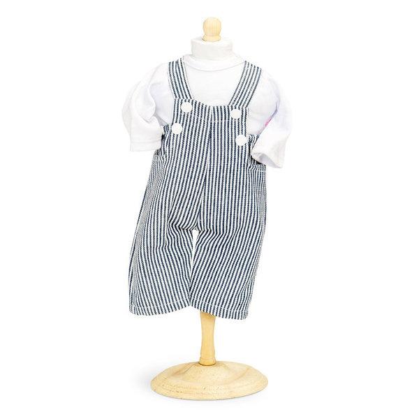 Overall met shirt 42-46cm
