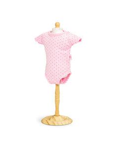Rompertje roze 38-41 cm