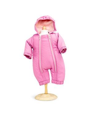 Sneeuwpak roze 42-46 cm