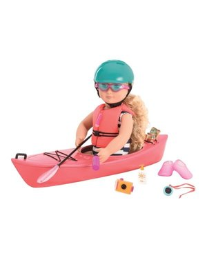 Kayak Adventure Set