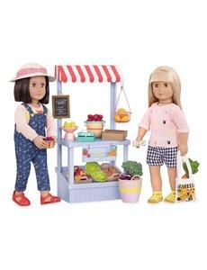Farmer's Market Set