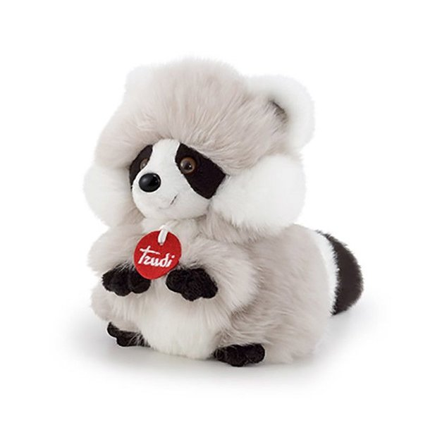 Fluffies Wasbeer 19cm