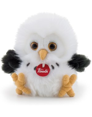 Fluffies Uil 18cm