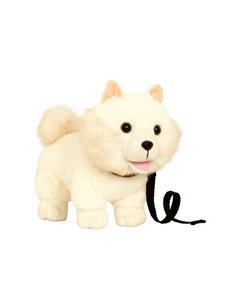 Dwergkeeshond Pup