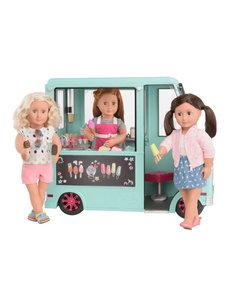 Sweet Stop Ice Cream Truck