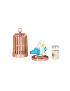 Pet Bird Set