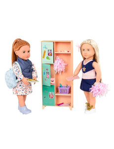 Classroom Cool Locker Set