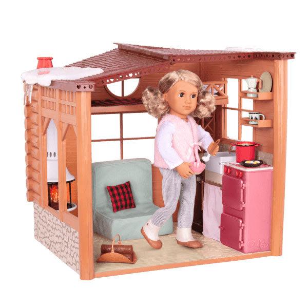 OG Cozy Cabin