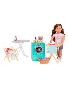 Tumble & Spin Laundry Set