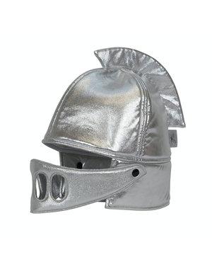 Ridderhelm, zilver