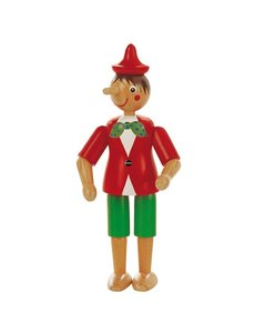 Pinocchio Jointed 20cm