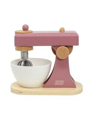 Mixer met accessoires kersenbloesem (verw. 2e helft okt.)