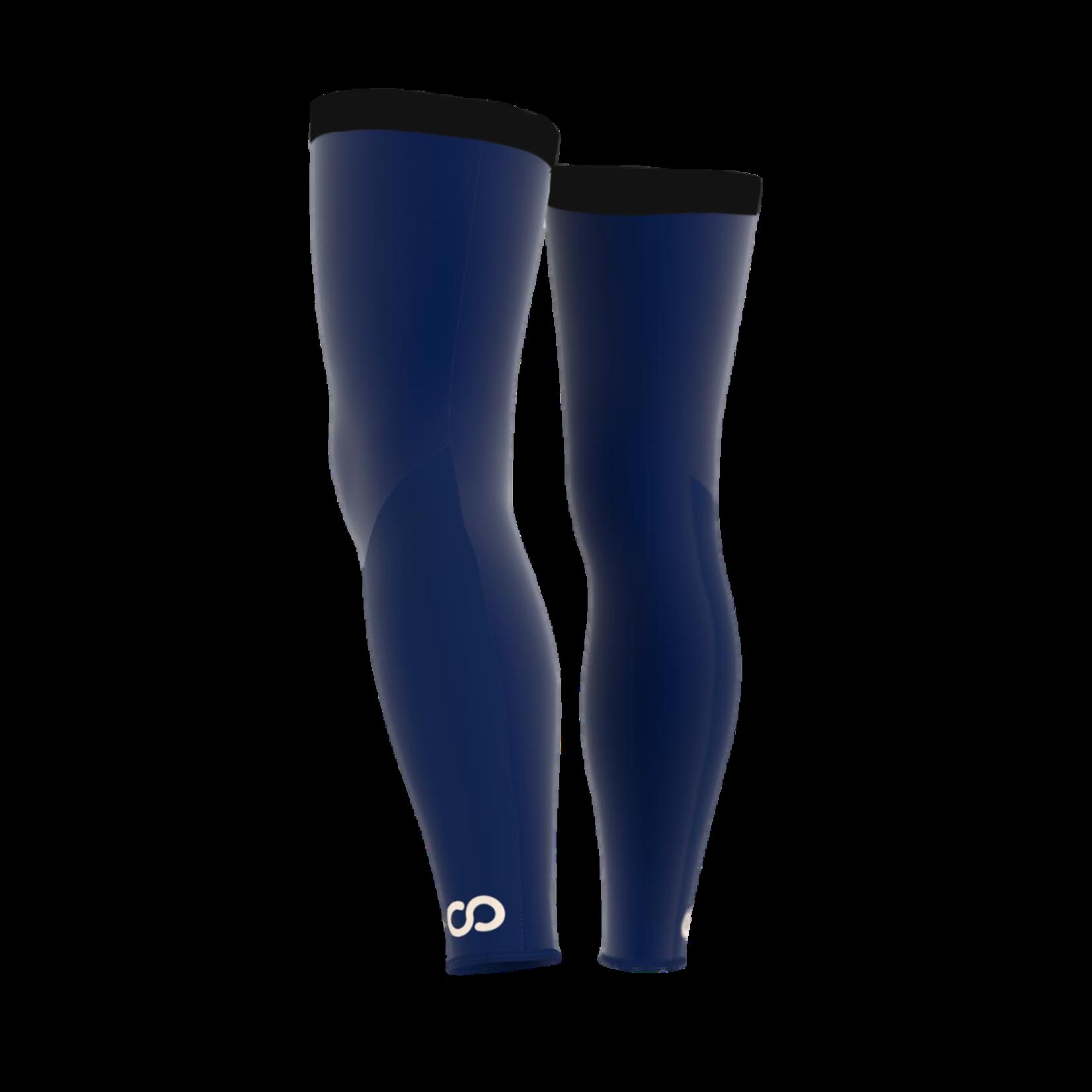 WOOBI-cycling MOUNTAINS legs