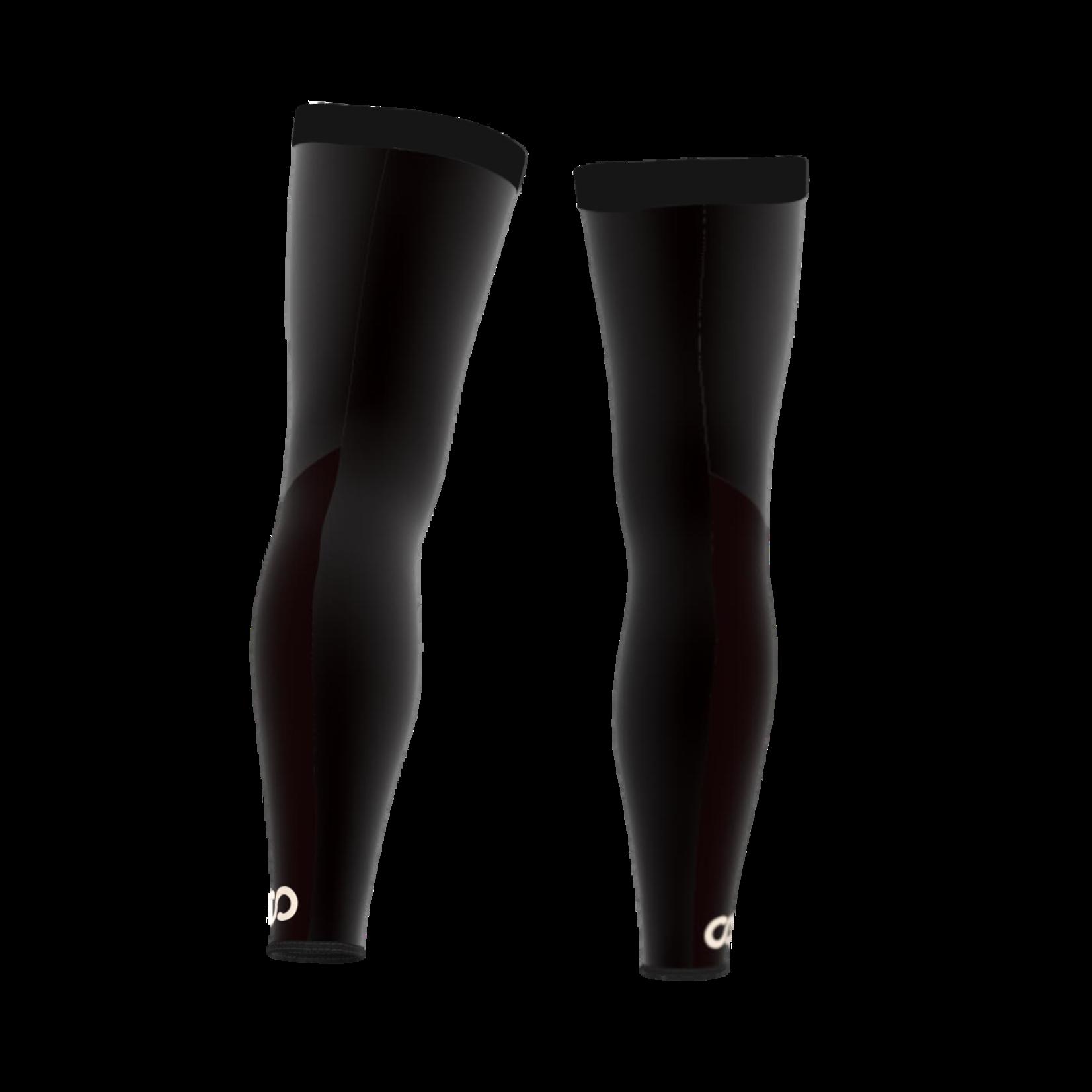WOOBI-cycling GALAXY legs