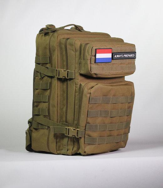 Always Prepared Designer Bag