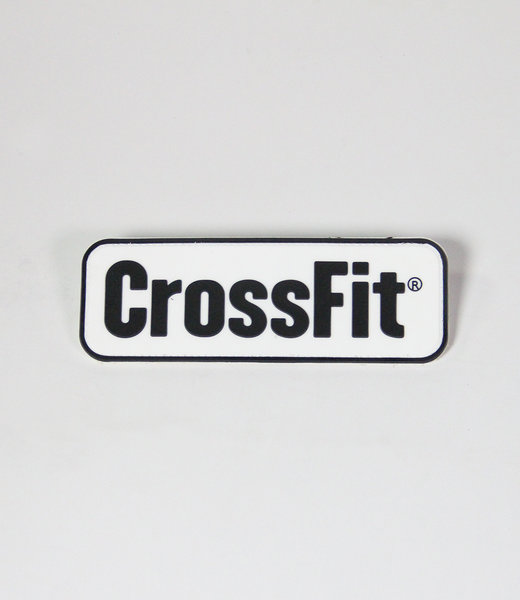 Always Prepared Crossfit Patch