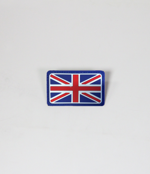 Always Prepared UK Patch
