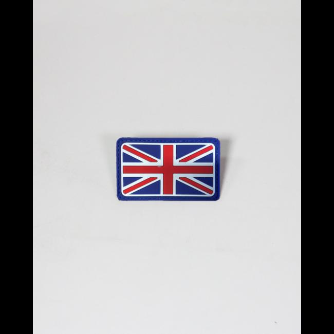 Always Prepared UK Patch PVC