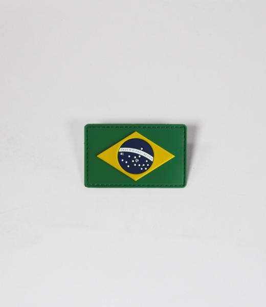 Always Prepared Braziliaanse Vlag