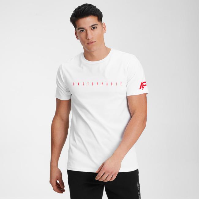 Always Prepared Always Prepared Unstoppable T-Shirt