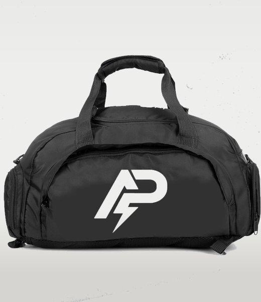 Always Prepared Duffel Bag