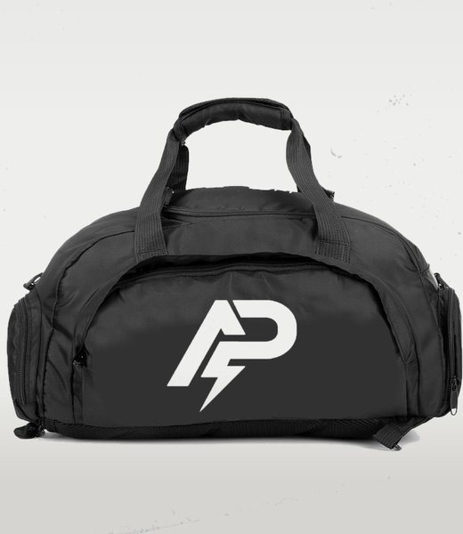 Always Prepared Duffle Bag