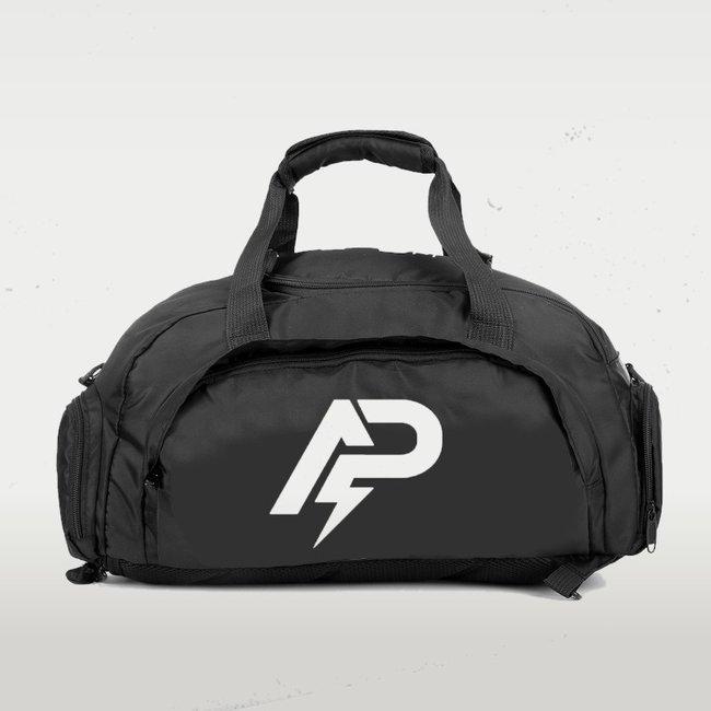 Always Prepared Always Prepared Duffel Bag 30L