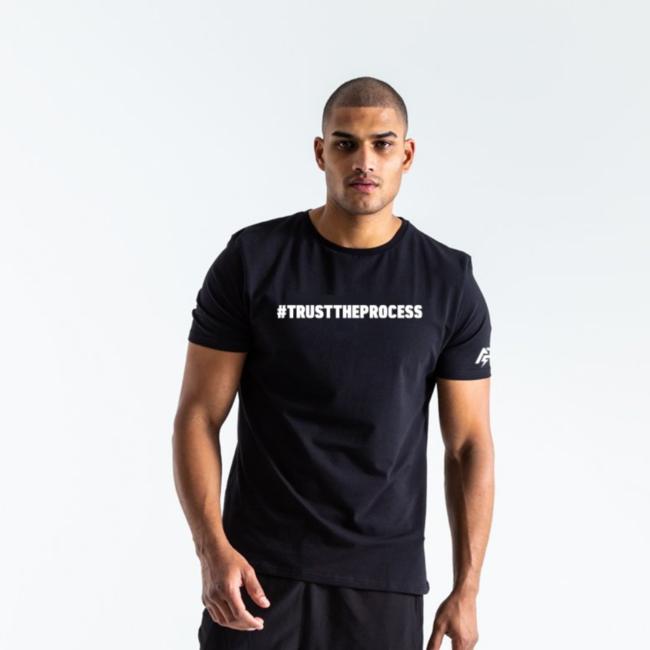 Always Prepared Always Prepared Trust The Process T-Shirt