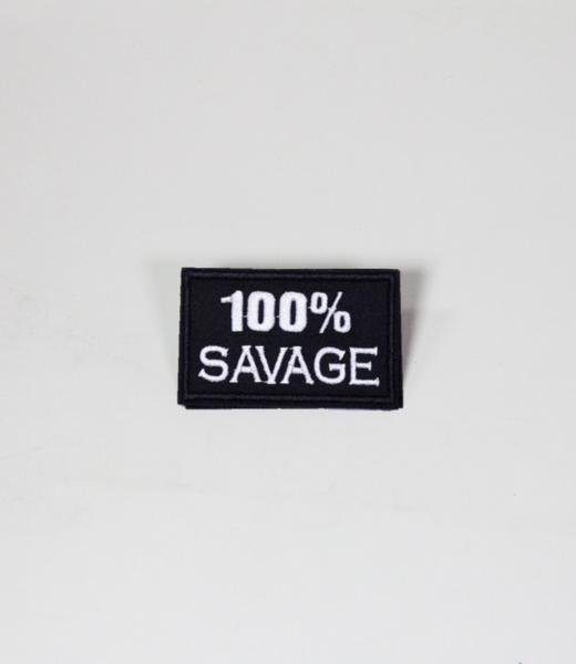 Always Prepared 100% Savage
