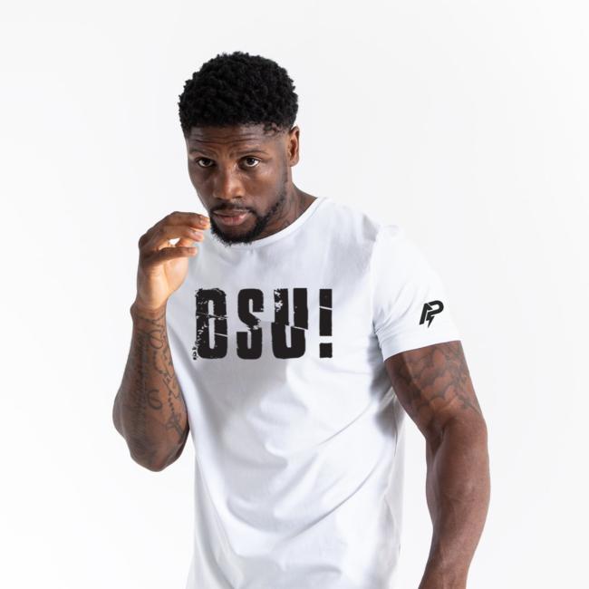 Always Prepared Always Prepared OSU T-Shirt