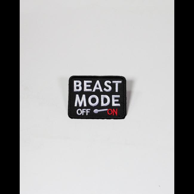 Always Prepared Beast Mode ON