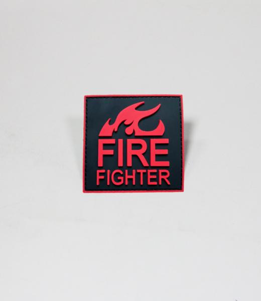 Always Prepared Fire Fighter