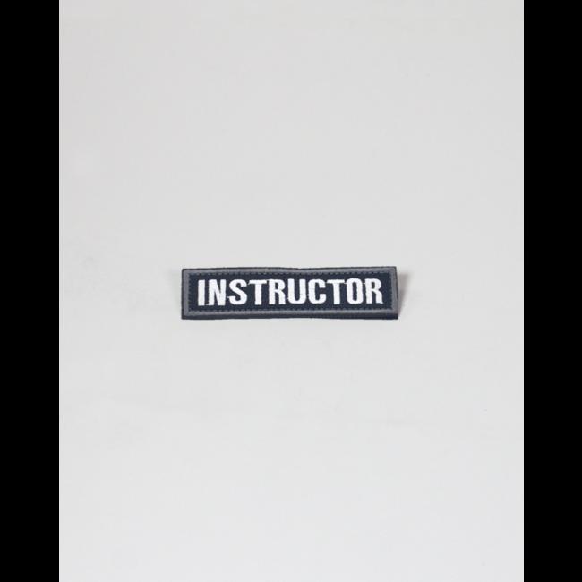 Always Prepared Instructor Patch