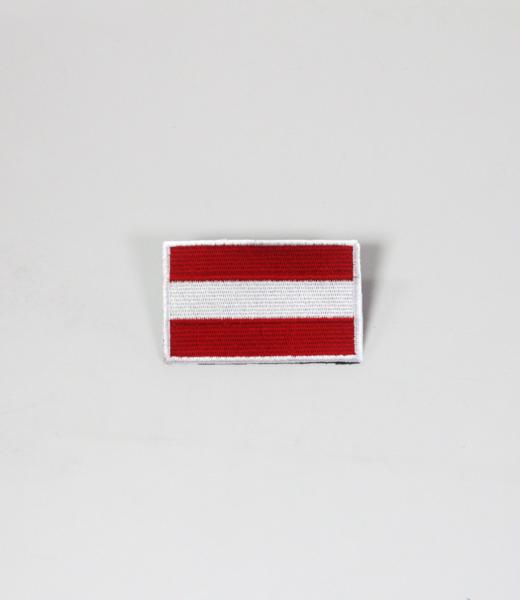 Always Prepared Austria Flag