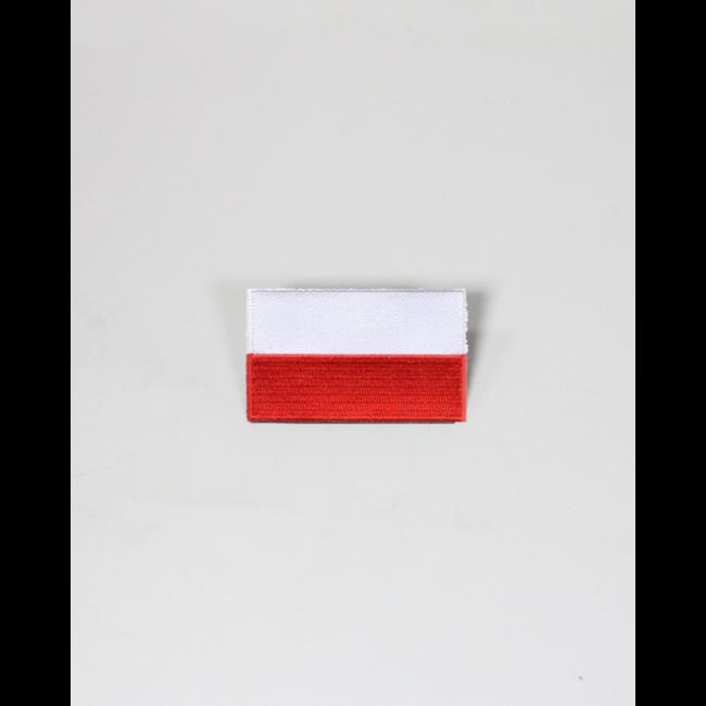 Always Prepared Poolse Vlag Patch