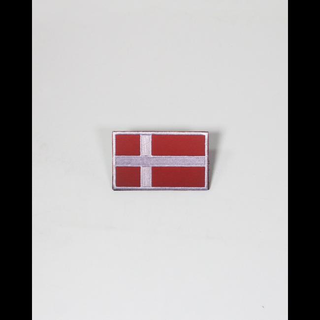 Always Prepared Deense Vlag Patch