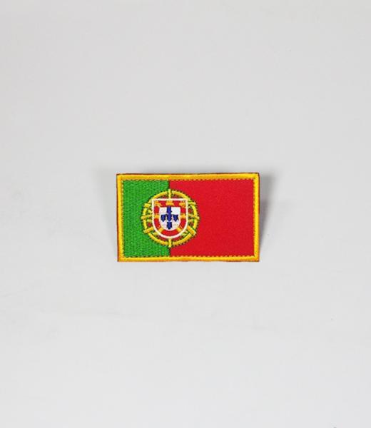 Always Prepared Portugeese Vlag