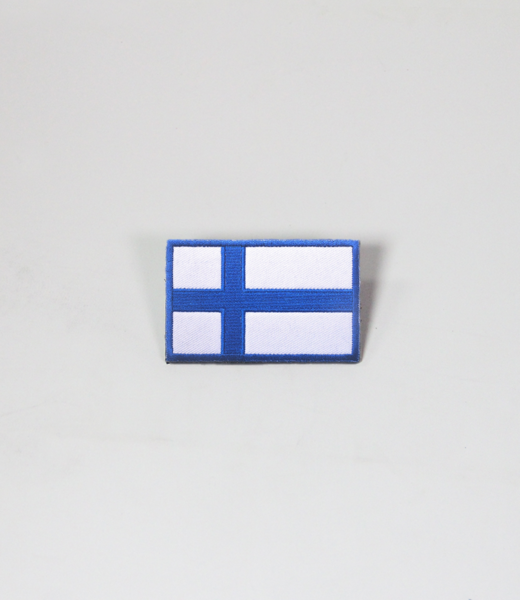Always Prepared Finse Vlag