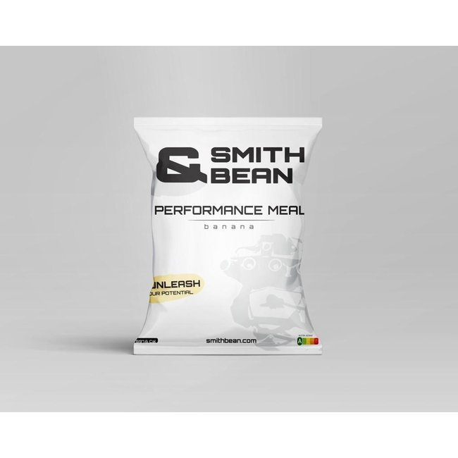 Smith & Bean Performance meal try-out pack