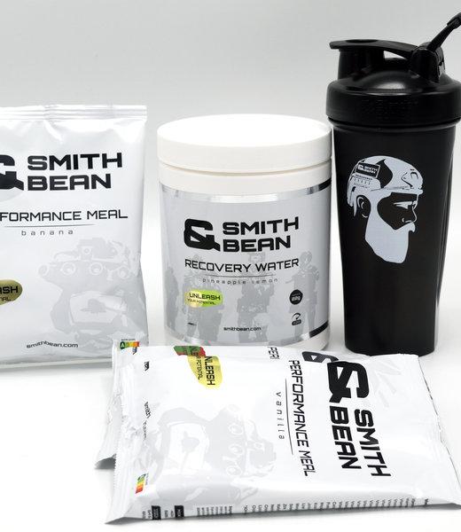 Smith & Bean Warriorbox